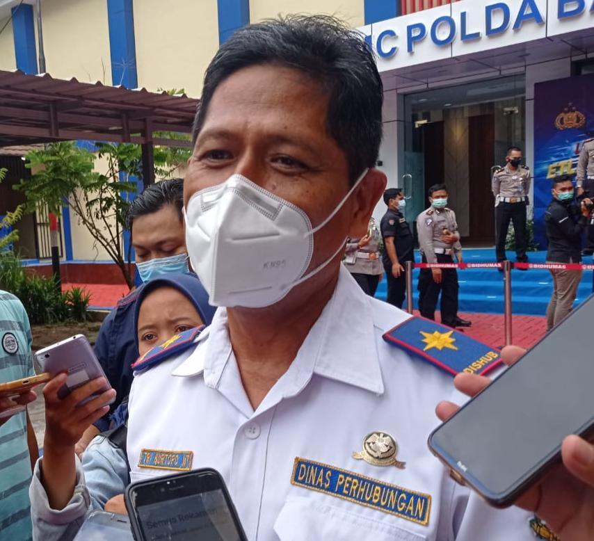 Dimasa Pandemi, Pemprov Banten Belum Siap Hadapi Mudik ...